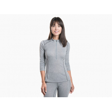 Women's Akkomplice Zip Neck