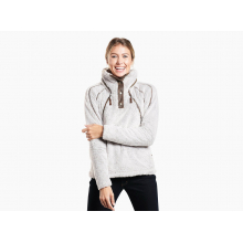 Women's Flight Pullover