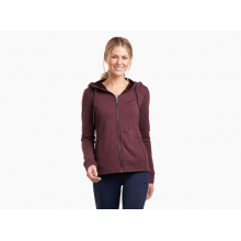 Women's Freethinkr Hoody by Kuhl in Medicine Hat Ab