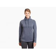 Women's Freethinkr Pullover by Kuhl in Red Deer Ab