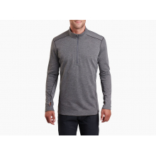 Men's Motiv Zip Neck