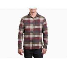 Pixelatr Flannel LS by Kuhl