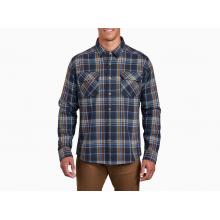 Men's Disordr Flannel LS by KUHL in Sioux Falls SD