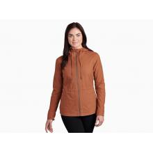 Women's Stryka Lined Jacket
