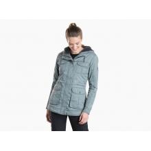 Women's Fleece Lined Luna Jacket by Kuhl in Burbank Ca