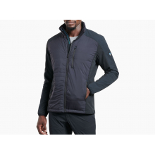 Men's Wildkard Hybrid Jacket by Kuhl