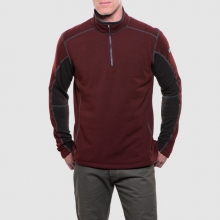 Men's Revel 1/4 Zip by Kuhl in Phoenix Az