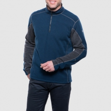 Men's Revel 1/4 Zip by Kuhl in New Denver Bc