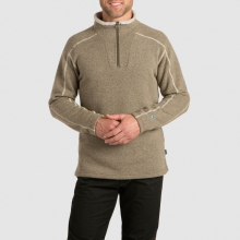 Men's Europa 1/4 Zip by Kuhl in Lutz Fl