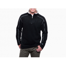 Men's Europa 1/4 Zip by Kuhl in Delray Beach Fl