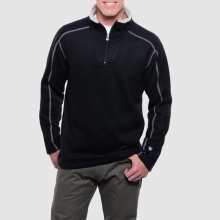 Men's Europa 1/4 Zip by Kuhl in Fairbanks Ak