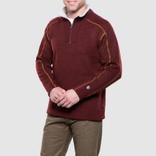 Men's Europa 1/4 Zip by Kuhl in Franklin Tn