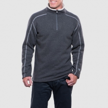 Men's Europa 1/4 Zip by Kuhl in Anderson Sc
