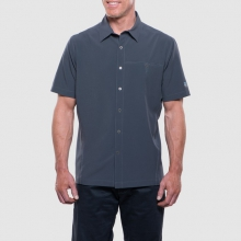 Men's Renegade Shirt by Kuhl in Golden Co