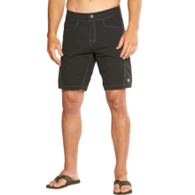 Men's Mutiny River Short by Kuhl in Red Deer Ab