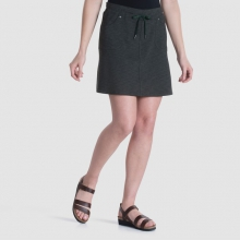 Women's Mova Skort by Kuhl in Austin Tx