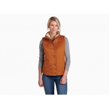 Women's Celeste Lined Vest by Kuhl in Chelan WA