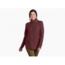 Women's Sienna Sweater by KUHL in Lakewood CO