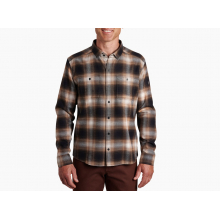 Men's Law Flannel LS by Kuhl in Sioux Falls SD