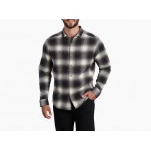 Men's Law Flannel LS by KUHL in Blacksburg VA