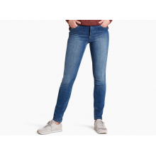 Women's 9 Kontour Flex Denim Skinny