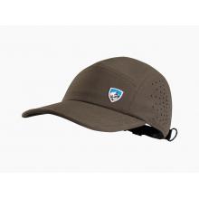 Unisex Silencr Aktiv 5 Panel Hat by Kuhl