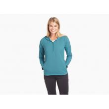 Women's Bandita 1/2 Zip Pullover
