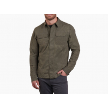Men's Alternatr Waxed Jacket