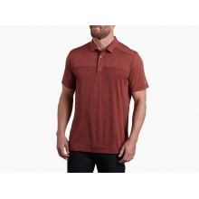 Men's KUHL Engineered Polo by KUHL in Chelan WA