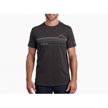 Men's Mountain Lines T by KUHL