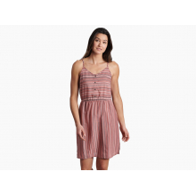 Women's Lucie dress by KUHL