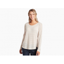Women's Sylvie Sweater by KUHL
