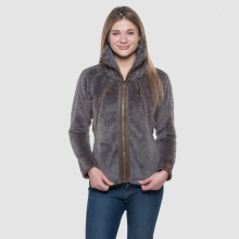 Women's Flight Jacket by Kuhl in Bentonville Ar