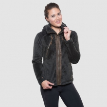 Women's Flight Jacket by Kuhl in St Helena Ca