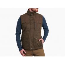 Men's FleeceLined Kollusion Vest