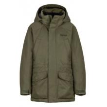 Boy's Bridgeport Jacket