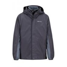 Boy's Northshore Jacket by Marmot