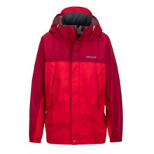 Boy's PreCip Jacket by Marmot in Oro Valley Az