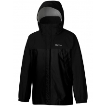 Boy's PreCip Jacket by Marmot in Juneau Ak