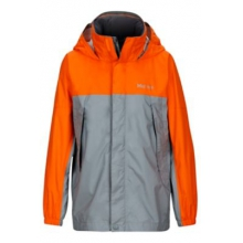 Boy's PreCip Jacket by Marmot in Grosse Pointe Mi
