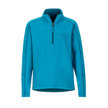 Boy's Rocklin 1/2 Zip by Marmot