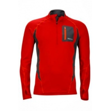 Elance 1/2 Zip LS by Marmot