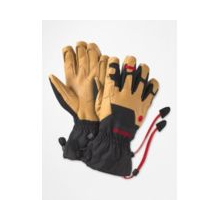 Exum Guide Glove by Marmot in Golden CO
