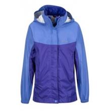 Girl's PreCip Jacket