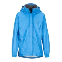 Girl's PreCip Jacket by Marmot