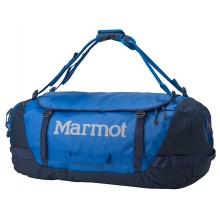 Men's Long Hauler Duffle Bag Large by Marmot in Revelstoke Bc