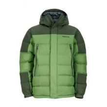 Mountain Down Jacket by Marmot