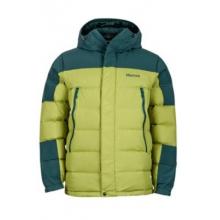 Men's Mountain Down Jacket by Marmot