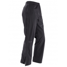 Men's PreCip Full Zip Pant Short by Marmot in Fort Collins Co