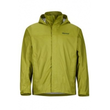 Men's PreCip Jacket by Marmot in Peninsula Oh